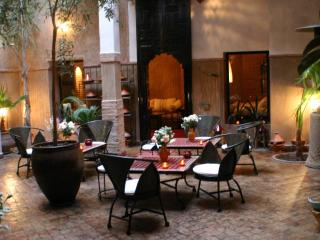 Charming 1 bedroom Marrakech Riad with Internet Access - Marrakech vacation rentals