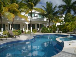 3 bedroom Villa with Deck in Playa Paraiso - Playa Paraiso vacation rentals