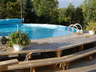 Absolute Serenity Retreat - Thunder Bay vacation rentals