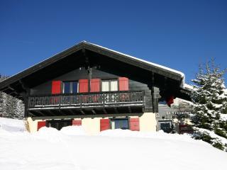 Ski Chalet in Champoussin (CH), Portes du Soleil - Champoussin vacation rentals