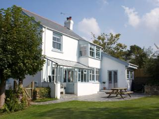 West Wing at Wester David, Georgeham near Croyde - Georgeham vacation rentals