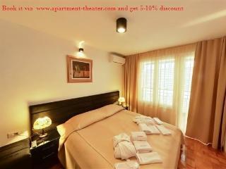 Apartmant suite Theater - Split vacation rentals