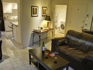 Appartement idéal pour familles, couples et amis - Montreal vacation rentals