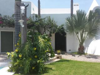 Perfect Cottage with Outdoor Dining Area and Grill - Yautepec vacation rentals