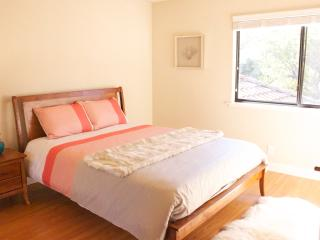 Cozy Private Bedroom at A single family house - Menlo Park vacation rentals
