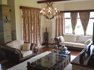 Perfect 3 bedroom Nairobi House with Internet Access - Nairobi vacation rentals