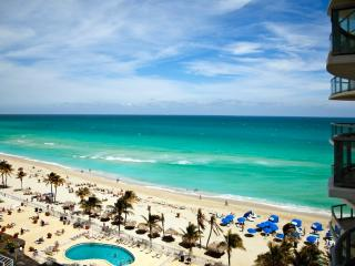 Marenas Resort #6 / 1 BEDROOM at Sunny Isles Beach - Sunny Isles Beach vacation rentals