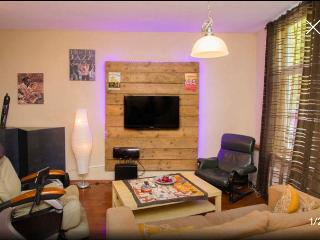 WONDERFUL APARTMENT? FREE WIFI AND PARKING…. - Rotterdam vacation rentals