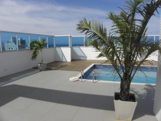 Luxury 3 Bedroom Apartment - Best Location Itapoa - Vila Velha vacation rentals