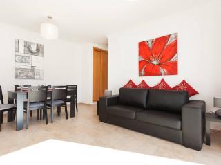 Luxury ground floor 1 bed apartment  Lagos - Lagos vacation rentals