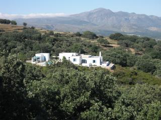 Villa Dris, Kastellos, Rethymnon, Crete, Greece - Kastellos vacation rentals