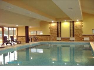 Bojurland - third floor with lift - Bansko vacation rentals