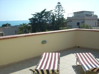 Nice Condo with Deck and Internet Access - San Leone vacation rentals