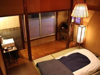 Old house fixed by designers for a group - Shinagawa vacation rentals