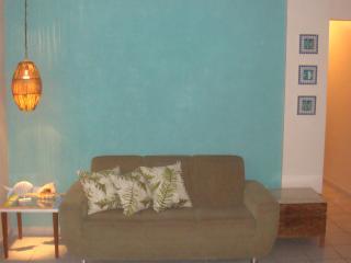 Lindo apartamento na Bacutia, Guarapari-ES. - Guarapari vacation rentals