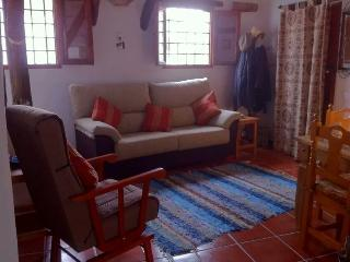 Lovely 3 bedroom Cave house in Province of Granada with Internet Access - Province of Granada vacation rentals