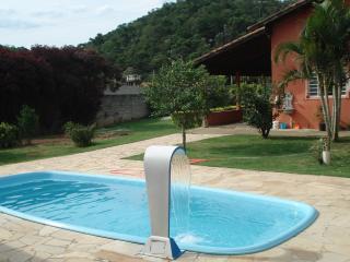 Cozy 2 bedroom Cottage in Sao Jose Dos Campos - Sao Jose Dos Campos vacation rentals