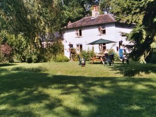 Nice Cottage with Internet Access and Satellite Or Cable TV - Southwold vacation rentals