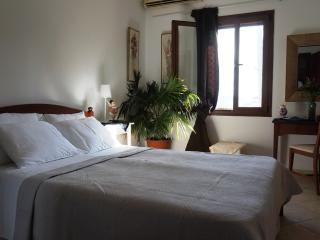Spacious Private apartment & Balcony - Santorini vacation rentals