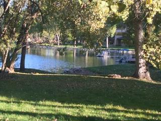 Lakeside Empty Nest Green 2 Bedroom Apartment - Fort Collins vacation rentals