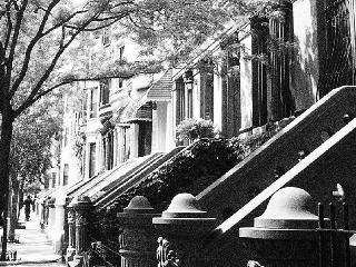 Harlem Hideaway Garden Apartment - New York City vacation rentals