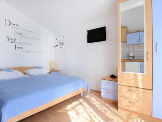 Studio apartment with sea view -perfect nest for 2 - Bibinje vacation rentals