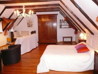 Chambres d'hôtes La Carnicousie près de RODEZ - Salles-la-Source vacation rentals