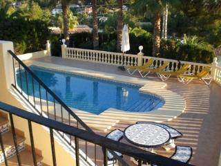 Villa Arissa, Moraira, Spain - Moraira vacation rentals