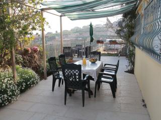Galilee - Spacious Family Rooms, Garden, Lake View - Safed vacation rentals