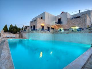 Louisa - Piso Livadi vacation rentals