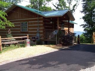 Dancing Bear - Gatlinburg vacation rentals