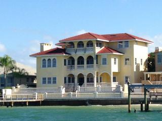 Tierra Verde Waterfront Mansion - Saint Petersburg vacation rentals