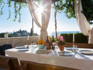 Luxury villa with pool Budva - Rezevici vacation rentals
