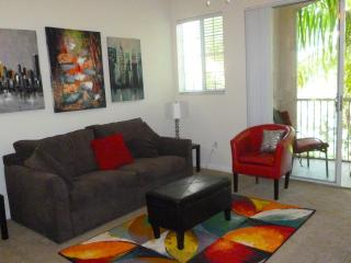 Nice Condo with Internet Access and Dishwasher - Weston vacation rentals
