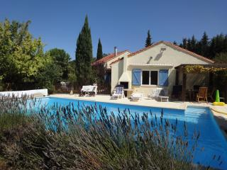 large villa cose to carcassonne and mediterranean - Villefloure vacation rentals