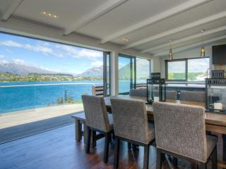 The Lakehouse - Queenstown vacation rentals