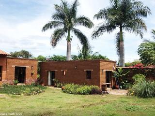 Casa Malinalco - Estado de Mexico vacation rentals