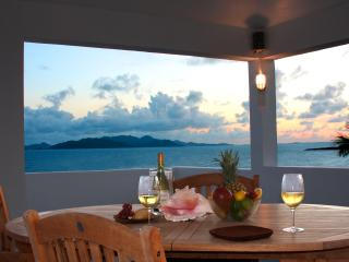 Panoramic Ocean Views & Pool *FREE RENTAL CAR * - Island Harbour vacation rentals
