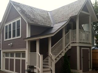 EGH Carriage Barn Studio - Burlington vacation rentals