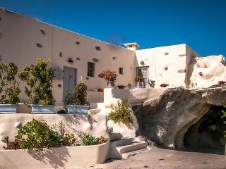 Bright Milos Villa rental with Kettle - Milos vacation rentals