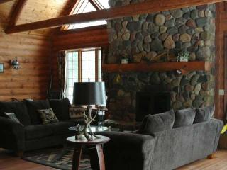 a piece of peace - Three Lakes vacation rentals