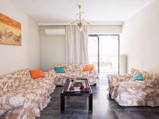 Sunny,quiet apartment at suburbs with great view. - Athens vacation rentals
