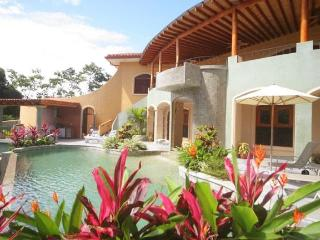Ocean view, Pool & Jacuzzi WOW! Come meet the love - Manuel Antonio National Park vacation rentals