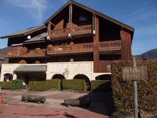T2 à Morillon (village savoyard) Grand Massif - Morillon vacation rentals
