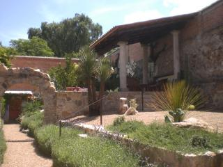 Nice 1 bedroom House in El Santuario - El Santuario vacation rentals