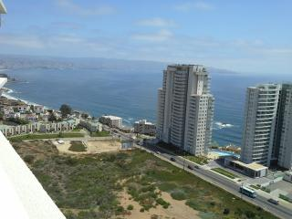 "Reñaca ""Cozy Apartment Spectacular View"" - Valparaiso vacation rentals"