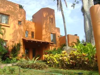 CASA NARANJA OCEAN VIEW - Chacala vacation rentals
