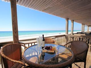 Can't Get Closer to the Beach Than This! Costa B2 - Miramar Beach vacation rentals