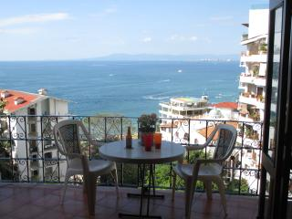 Macuaz #6 - Spacious Apartment - Expansive Views - Puerto Vallarta vacation rentals