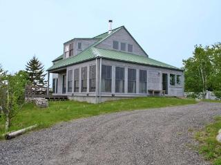 EYRIE - Town of Phippsburg - Small Point vacation rentals